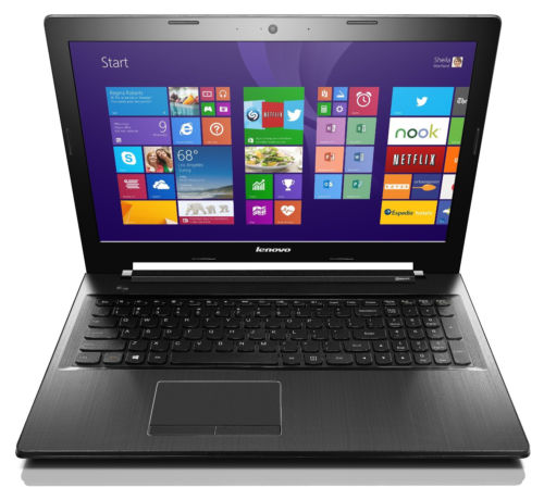 New Lenovo B50 Notebook i5-5200u 4GB 500GB Win10 80EW02FPUS
