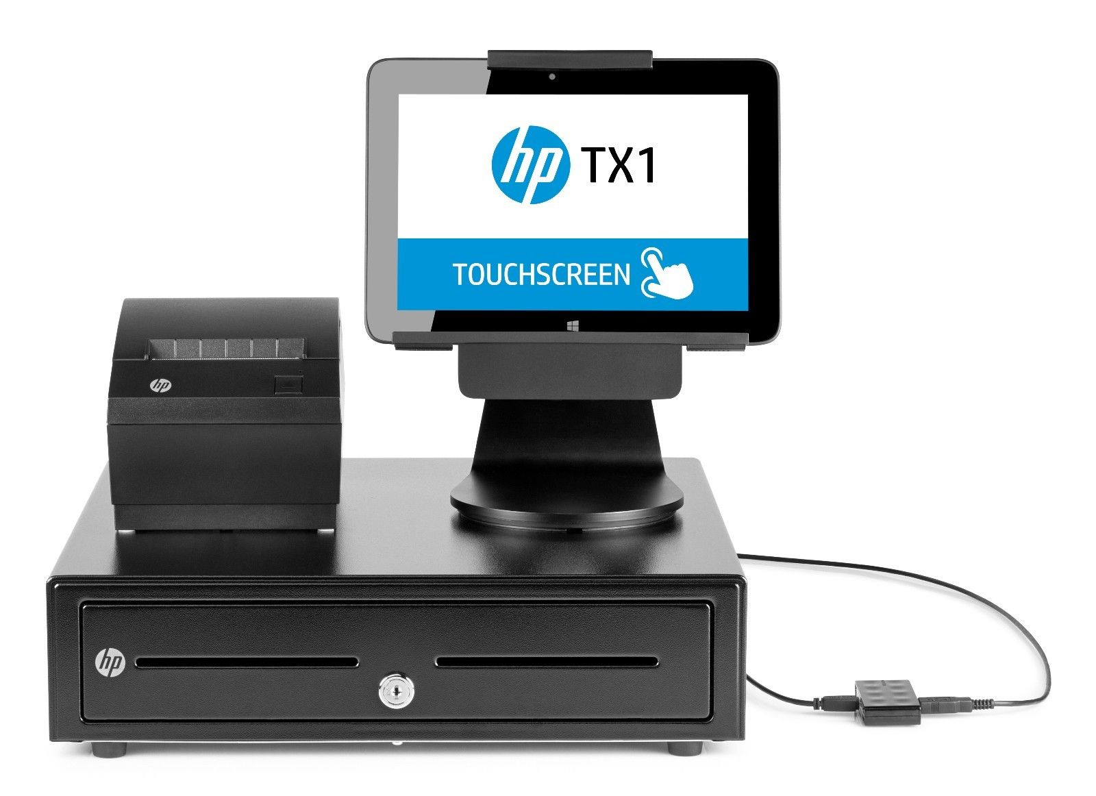 HP TX1 POS Solution - Brand New J7K81UA